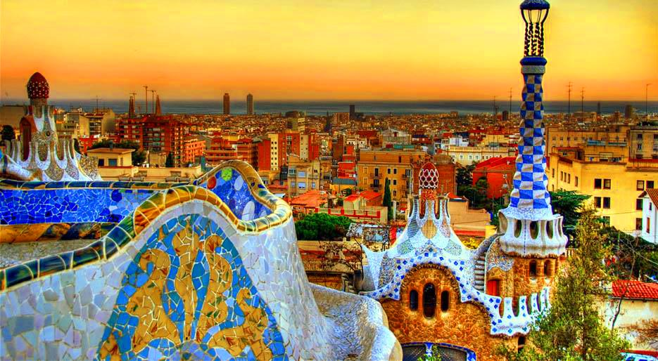 how to spend a weekend in barcelona spain short holidays and getaways